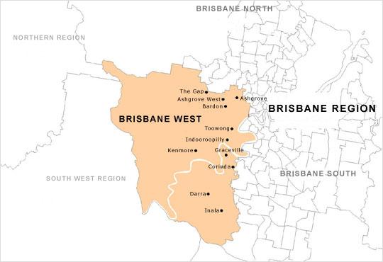 Brisbane West