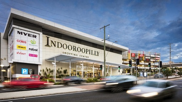 Indooroopilly QLD